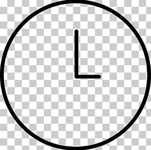 Circle Line Art Angle White Font PNG