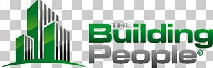 Logo The Building People Team Building Business PNG
