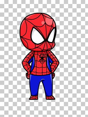 Spider-Man YouTube Art Drawing Superhero PNG