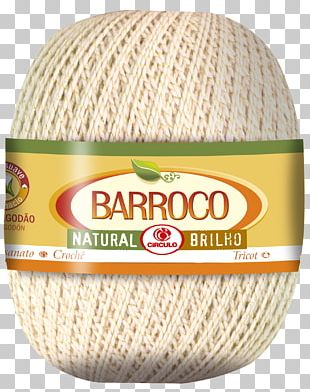 Twine Baroque Art Gomitolo Wool PNG
