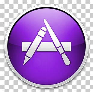 Product Design App Store MacOS PNG