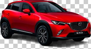 Mazda CX-3 Car Mazda MX-5 Sport Utility Vehicle PNG