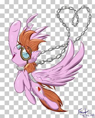 Fairy Horse Mammal Ear PNG