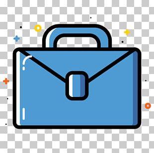 Briefcase Handbag Computer Icons Service PNG