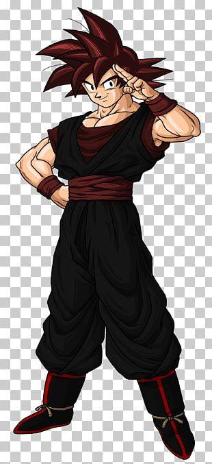 Goku Dragon Ball Z: Budokai Tenkaichi 3 Vegeta Majin Buu Dragon Ball Heroes PNG