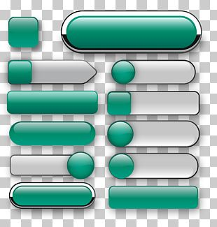 Search Box Button Icon PNG