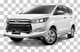 Toyota RAV4 Car Minivan Toyota Innova Crysta PNG