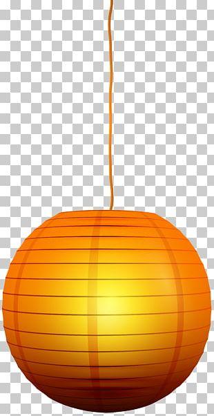 Light Paper Lantern PNG