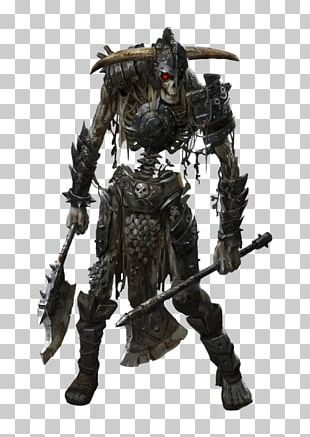 Undead Dungeons & Dragons Pathfinder Roleplaying Game Monster Skeleton PNG