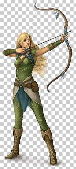 Dungeons & Dragons Pathfinder Roleplaying Game The Dark Eye D20 System Elf PNG