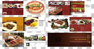 Menu Fast Food Hotel Design PNG