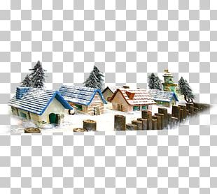 Snow Euclidean PNG
