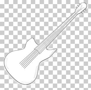 Musical Instruments String Instruments Plucked String Instrument Bass Guitar PNG