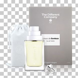 Perfume The Different Company Aroma Woman Neroli PNG