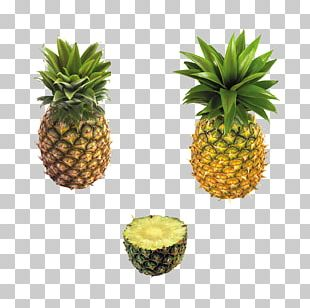 Pineapple Upside-down Cake Fruit PNG