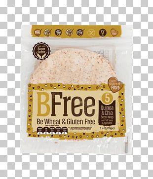 Pita Gluten-free Diet Wrap Food PNG