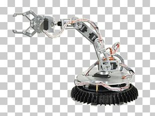 Robotic Arm Robotics Mechatronics PNG
