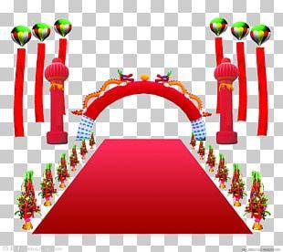 Carpet Bag Red Carpet PNG