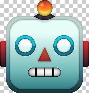 IPhone Emoji Sticker PNG