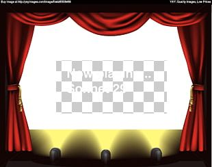 Stage Lighting Stage Lighting Theater Drapes And Stage Curtains PNG