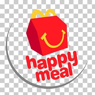 French Fries Hamburger Happy Meal McDonald's Kids' Meal PNG