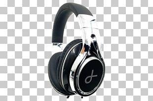 HQ Headphones Audio PNG