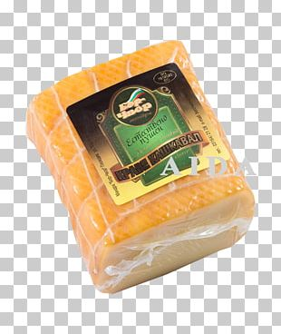 Milk Processed Cheese Cattle Kashkaval PNG