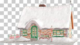 Santa Claus District Municipality Of Muskoka Cottage Christmas Ornament PNG