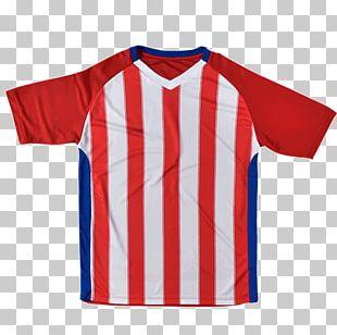 Atlético Madrid T-shirt Sports Fan Jersey Uniform Football PNG
