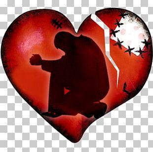 Broken Heart Love Emotion PNG