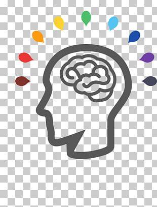 Cerebrum Human Brain PNG