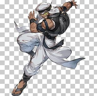 Street Fighter V Granblue Fantasy Zangief Ryu Video Game PNG