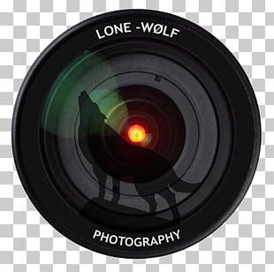 Photography Logo Photographer Camera Lens PNG