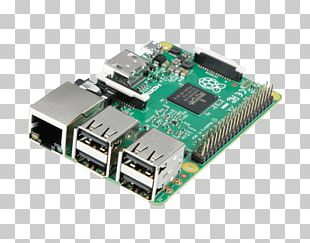 Raspberry Pi 3 Single-board Computer Asus Tinker Board PNG