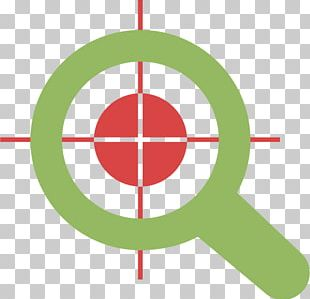 Shooting Target Sniper Reticle Telescopic Sight PNG
