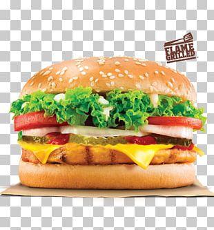 Cheeseburger Whopper Hamburger McDonald's Big Mac Ham And Cheese Sandwich PNG