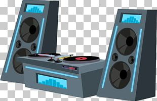 Disc Jockey Turntablism Turntable DJ Controller PNG