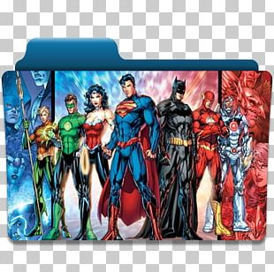 Justice League: Origin. Volume 1 Superman The Flash The New 52 0 PNG