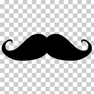 Moustache Desktop Display Resolution PNG