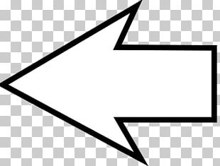 Arrow Bw Left PNG
