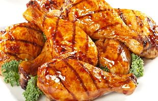 Buffalo Wing Roast Chicken Barbecue Chicken Chicken Meat PNG
