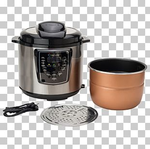 Living Well Slow Cookers Small Appliance Cookware Pressure Cooking PNG