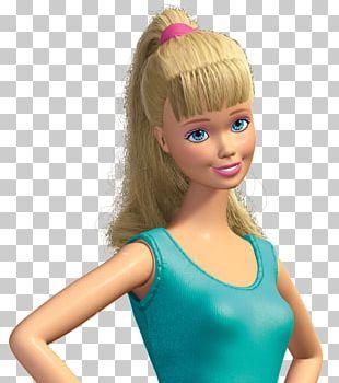 Jodi Benson Toy Story Jessie Ken Sheriff Woody PNG