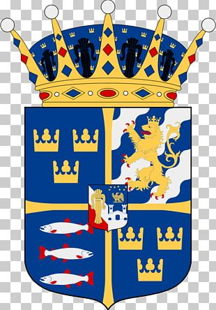 Monarchy Of Sweden Flag Swedish Royal Family Princess PNG
