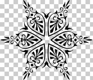 Ornament Decorative Arts Stencil PNG