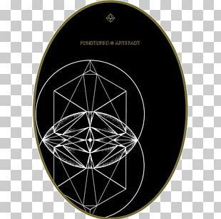 Vesica Piscis Sacred Geometry Circle Flash PNG