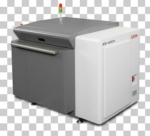 Harlequin RIP Raster Processor Computer To Plate Printing PNG