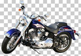 Harley-Davidson Touring Motorcycle Mobile Phone PNG