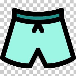 Shorts Swim Briefs Underpants PNG