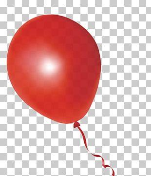 Balloon Gratis Icon PNG